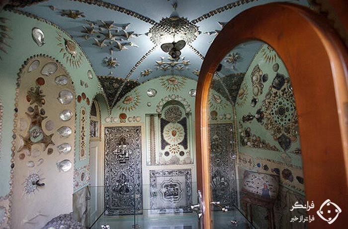گران ترین خانه جهان در تهران +عکس