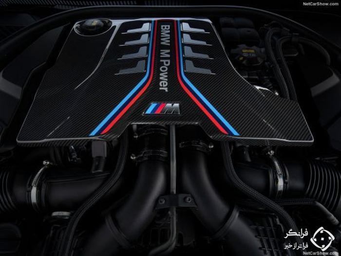 ب ام و: M8 سوپرکار است، نیازی به مدل داغ تر نیست!