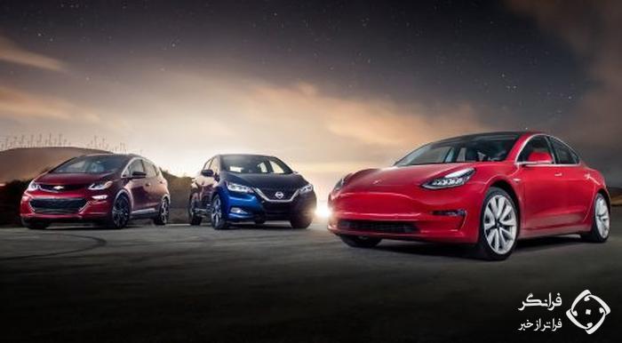 10 دلیل برای خرید خودروهای الکتریکی در سال 2019