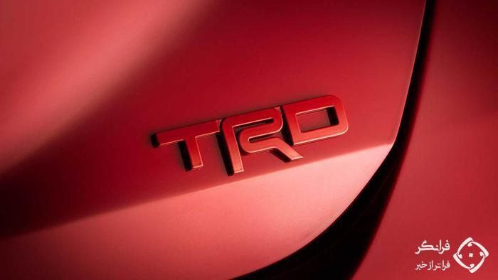 قیمت و مشخصات تویوتا آوالون TRD 2020