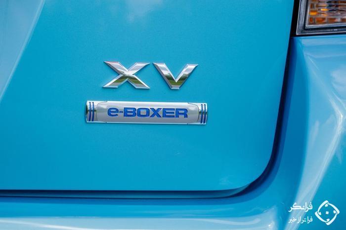 بررسی تخصصی سوبارو e-Boxer جدید