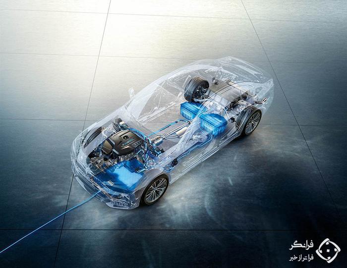 محدودیت های خودروهای الکتریکی از نظر ب ام و
