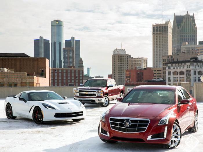 نگاهی به خودروسازان و برندهای زیرمجموعه آن ها
