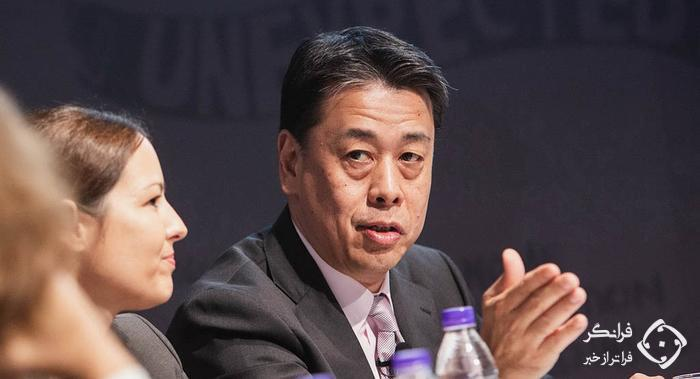 ماکوتو اوچی دا، مدیرعامل جدید نیسان ژاپن