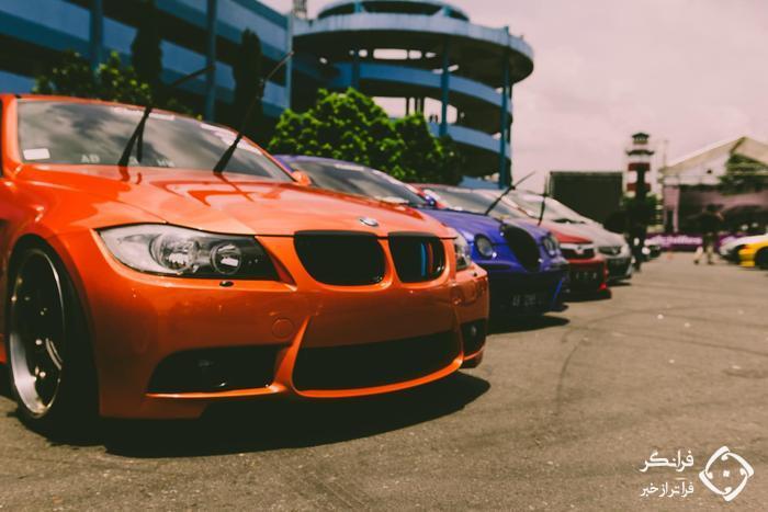 خودروهای کارکرده، گران تر از همیشه!
