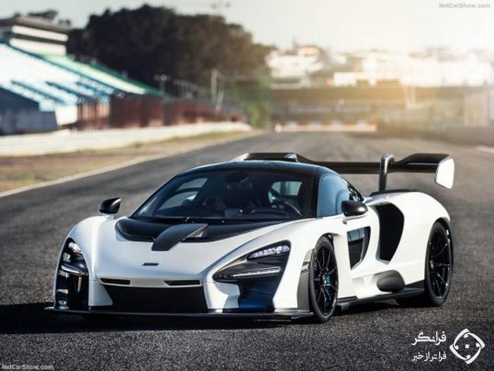 نگاهی به سریع ترین خودروها در پیست گرند تور