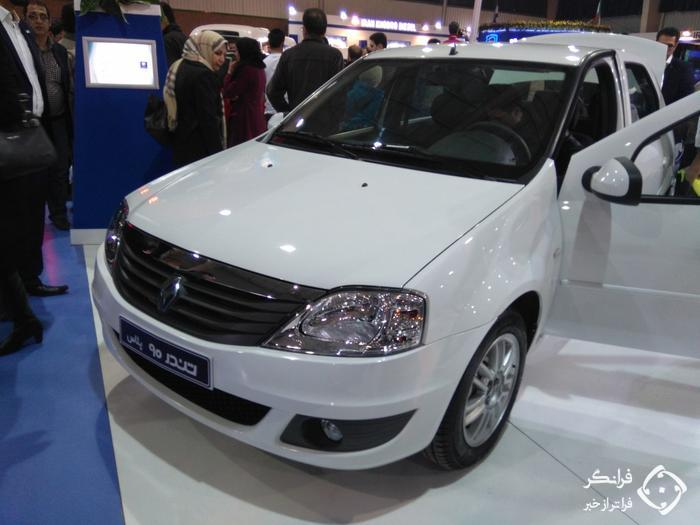 افت و خیز پاییزی قیمت ها در بازار خودروی داخلی
