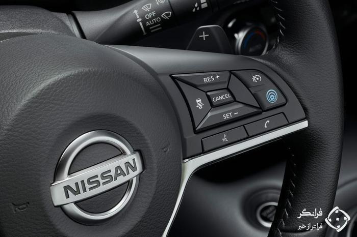 اولین تجربه رانندگی با نسل جدید نیسان جوک