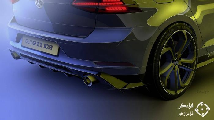 فولکس واگن به دنبال تولید خودروهای هیجان انگیزتر