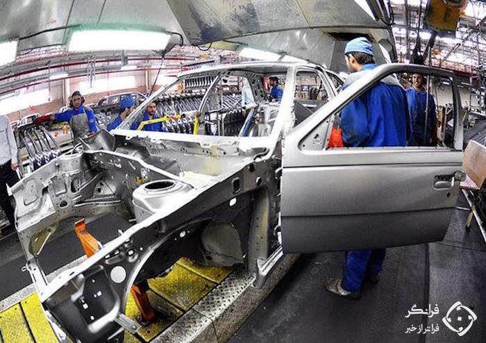 حذف مدل هایی از پراید و پژو ۴۰۵، پاسخ خودروسازان فشل!