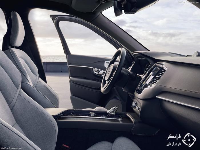 غیبت آئودی و ولوو در نمایشگاه خودروی مونترال 2020