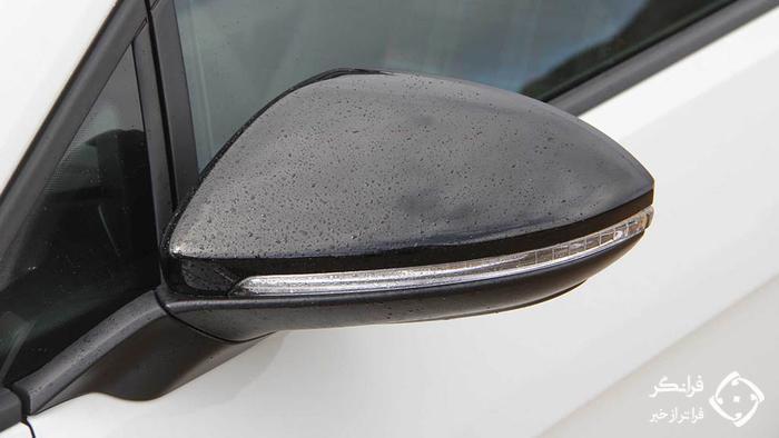 افزایش قیمت فولکس واگن گلف GTI مدل 2020