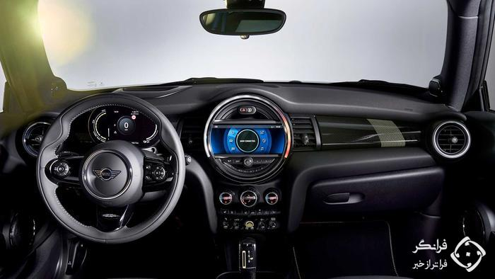 قیمت و مشخصات مینی کوپر SE مدل 2020