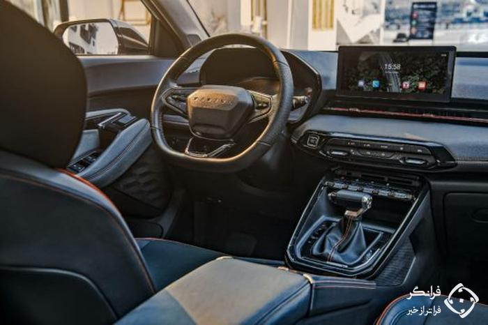 اعلام قیمت کراس اوور جدید بائوجون RS-3، فقط 10 هزار دلار!
