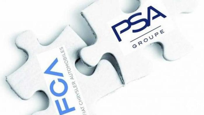 توافق PSA و FCA برای ادغام، چهارمین خودروساز بزرگ دنیا شکل می گیرد