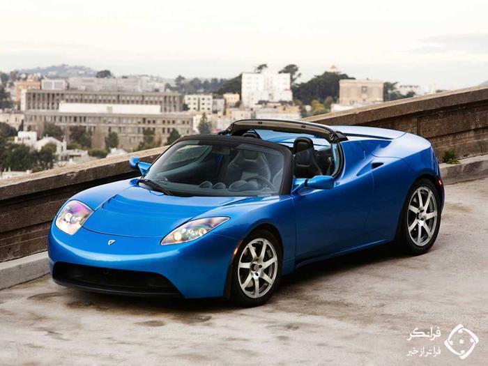 خودروهای شاخصی که با کمک لوتوس ساخته شده اند
