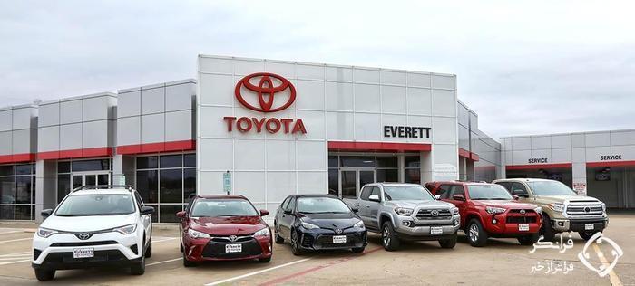 رکورد بی سابقه برای قیمت متوسط خودروهای جدید