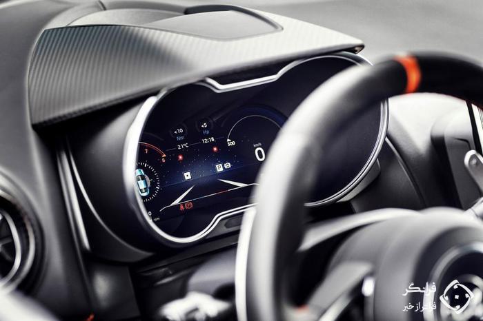 تجربه رانندگی با آلپاین A110S جدید