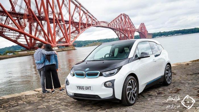 برای اولین بار، خودروهای الکتریکی محبوب تر از خودروهای گیربکس دستی