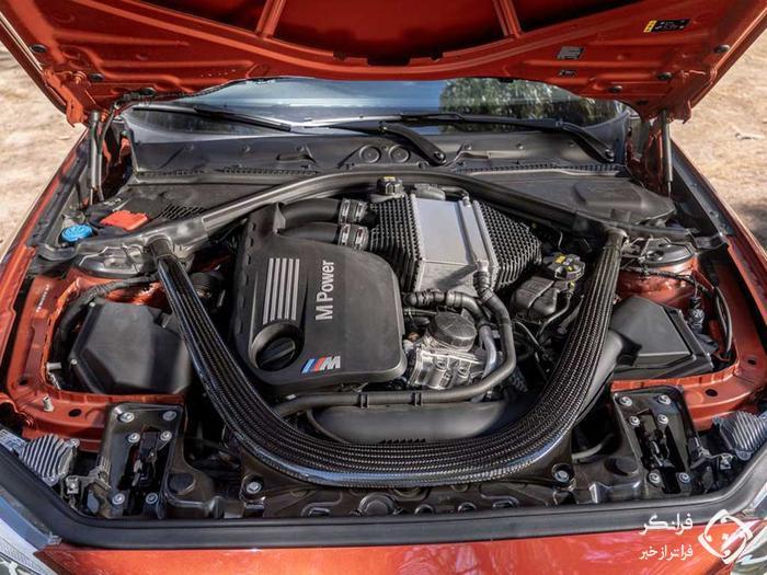 نبرد تویوتا سوپرا، ب ام و M2، پورشه کیمن و موستانگ شلبی GT350