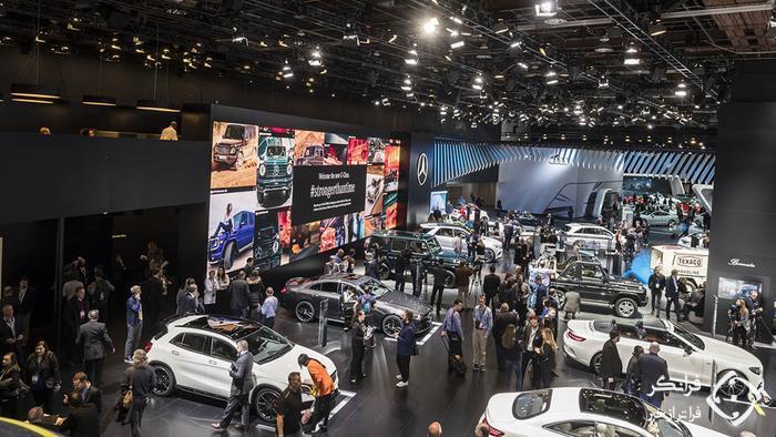 نگاهی به وضعیت صنعت خودروی جهان تا به اینجای سال 2019