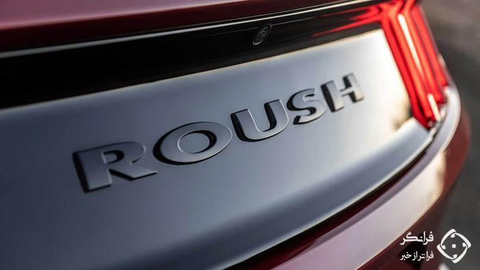 موستانگ جک راش ادیشن، قوی تر از GT500 پر ادعا!
