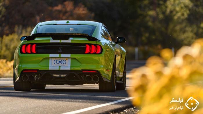 6 جایگزین ارزان تر برای فورد شلبی GT500 جدید