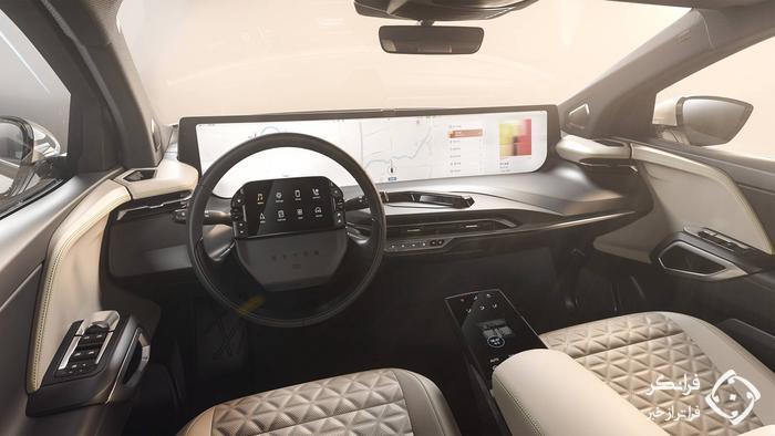 آغاز جنگ ابعاد صفحه نمایش بین خودروسازان!