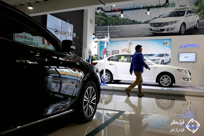 خزان صنعت خودروی جهان فرا رسیده است؟!