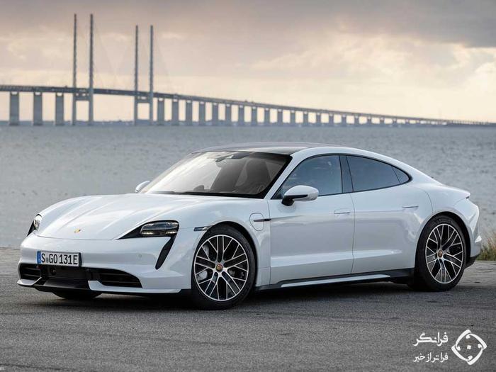 اعلام فینالیست های رقابت خودروی سال 2020 اروپا
