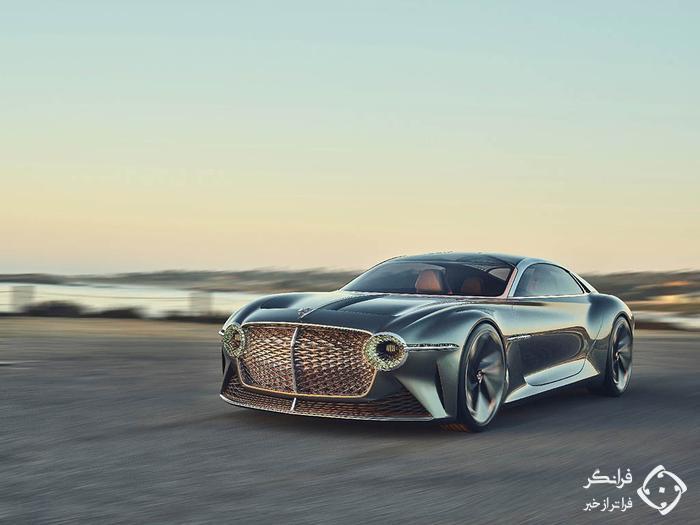 بنتلی به دنبال تولید خودرویی فوق العاده خاص و گران بها