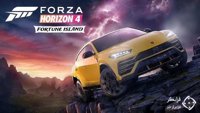 حضور بیش از 100 خودروی جدید در بازی فورزا هورایزن 4