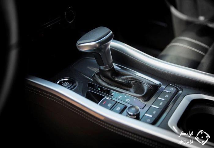 آغاز فروش ام وی ام ایکس 55 توسط شرکت مدیران خودرو