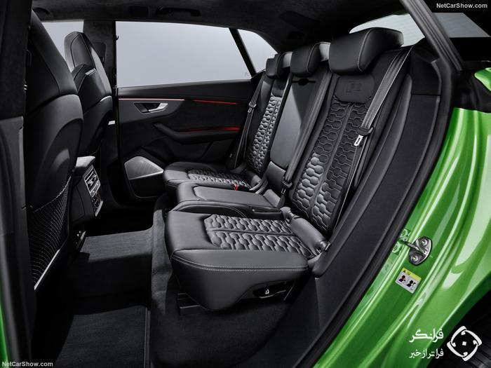 6 جایگزین ارزان تر برای سوپر شاسی بلند آئودی RS Q8