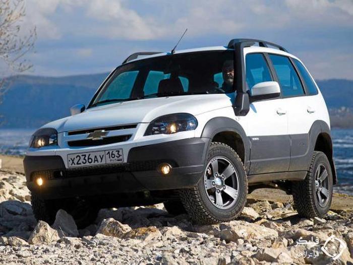 فروش سهام جنرال موتورز در تأسیسات تولید روسیه