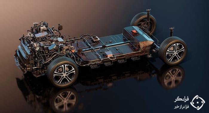 کاهش ظرفیت باتری یک خودروی الکتریکی در سال چقدر است؟!