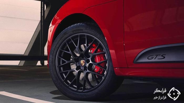 پورشه ماکان GTS مدل 2020، قوی تر و جذاب تر!