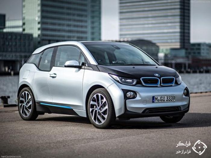 ب ام و برای موتورهای افزایش دهندهٔ بُرد در خودروهای الکتریکی آینده ای نمی بیند