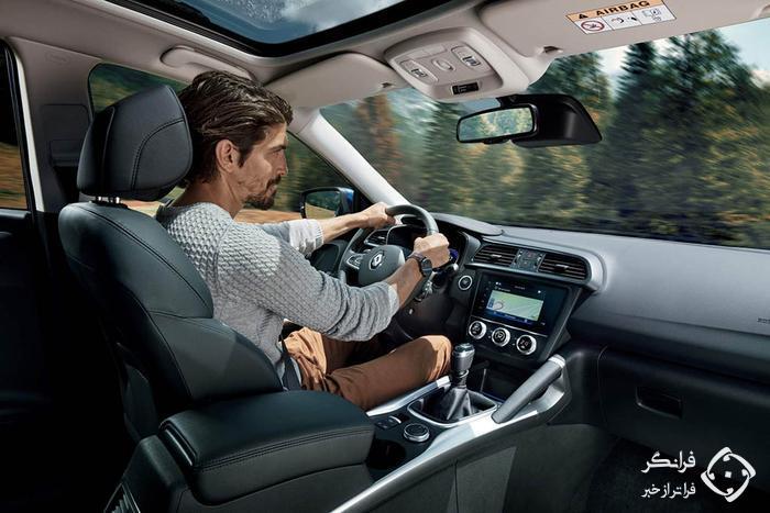 مقایسه خودروهای مجهز به گیربکس اتوماتیک و دستی