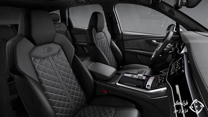 افزایش قیمت آئودی Q7 مدل 2020 در بازار آمریکا