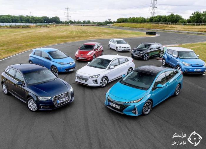سال 2020، سال خودروهای الکتریکی خواهد بود؟