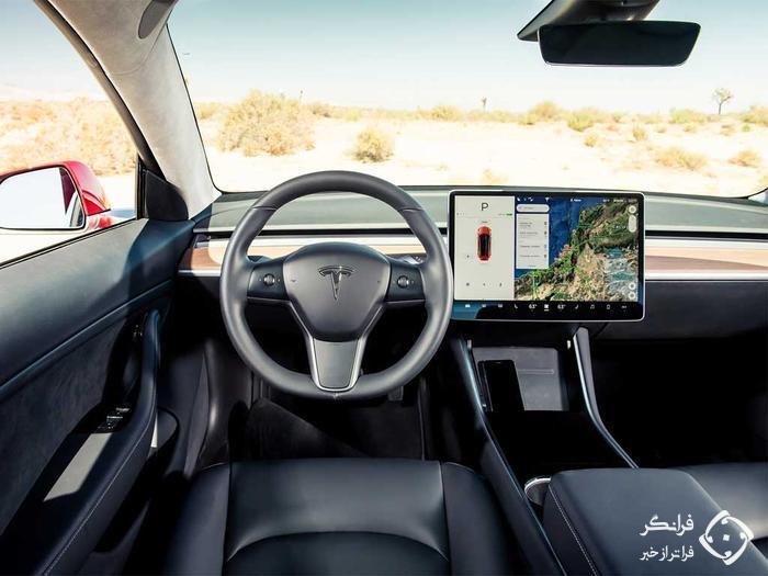 پیشرفته ترین خودروهای سال 2019 به انتخاب Carbuzz