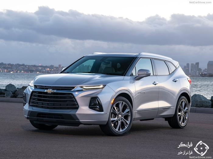 سورپرایز خودرویی سال 2019 از نگاه مجله CarBuzz