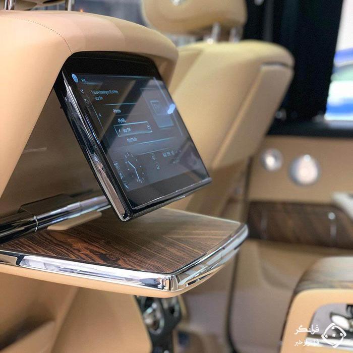 بهترین کابین خودرویی 2019 به انتخاب مجله CarBuzz
