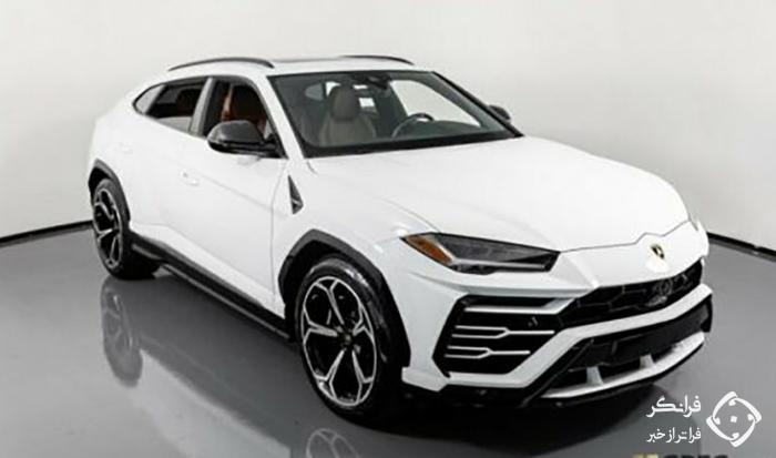 گران ترین خودروهایی که سال 2019 در eBay به فروش رفتند