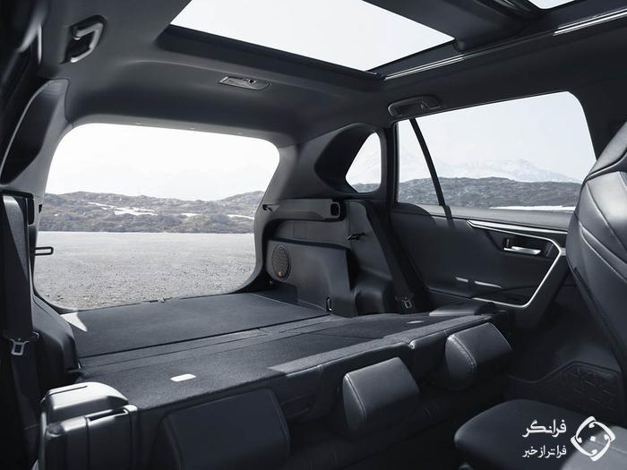 جذاب ترین خودروی پاک سال 2019 از نگاه CarBuzz