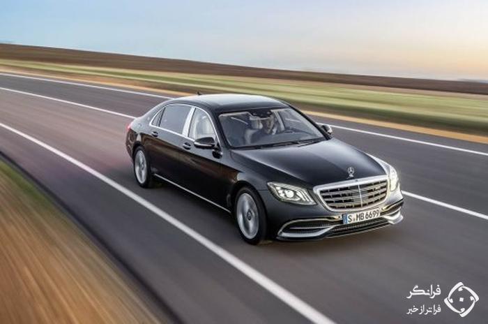 محبوب ترین خودروهای بازار آمریکا برای سارقان