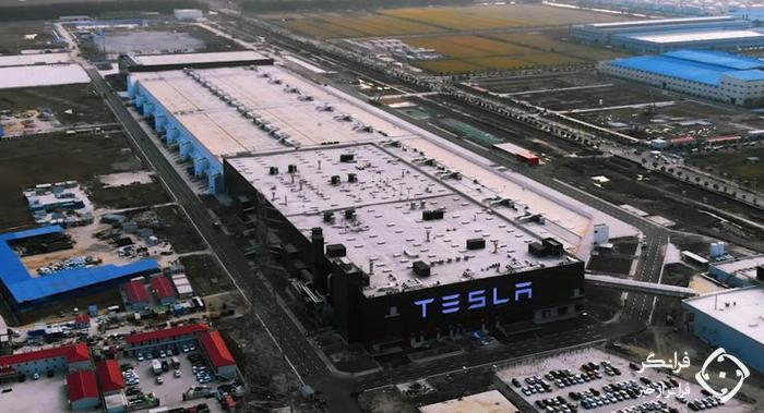 کاهش قیمت رسمی تسلا مدل 3 در چین