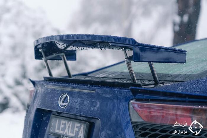از عجایب سال 2019، فروش وایپر و LFA صفرکیلومتر توسط داج و لکسس!