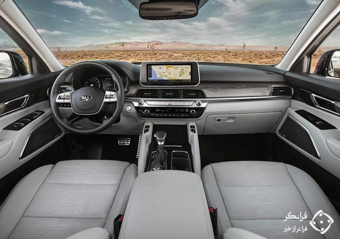 خودروی مفرح خانوادگی سال 2019 از نگاه CarBuzz